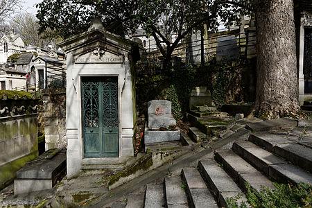 Père-Lachaise - Division 56 - avenue Neigre 11.jpg