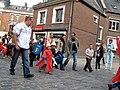 Péronne (13 septembre 2009) fête médiévale 003.jpg