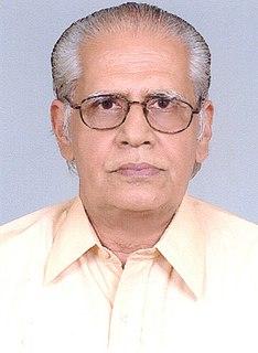 P. V. Manoranjan Rao
