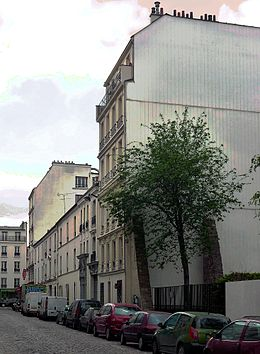 Image illustrative de l'article Rue Roger