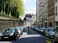 P1100123 Paris XX rue des Maraichers rwk.JPG
