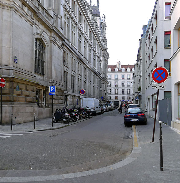 Fichier:P1220801 Paris X rue Hittorf rwk.jpg