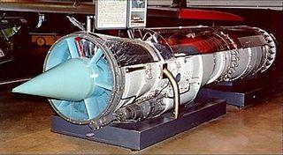 Pratt & Whitney J57