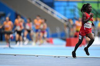 Taonere Banda Malawian middle-distance runner