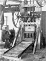 PSM V57 D278 MIT Three Stamp Mill in Mining Laboratory.png