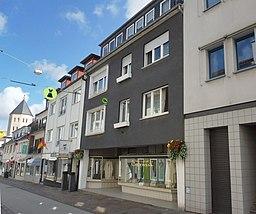 Grube in Paderborn