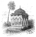Page 1 illustration in Old Deccan Days.png