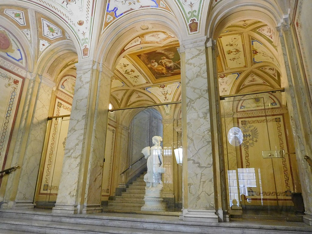 Palazzo Tommaso Spinola à Gênes - Photo de Superchilum