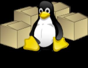 Paldo (operating system) - Image: Paldo logo