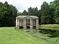 Palladian Bridge at Scampston - geograph.org.uk - 1460617.jpg