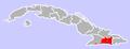 Palma Soriano, Cuba Location.png