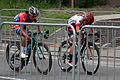 Panam Games 2015 - Women's Road Race (19817897868).jpg