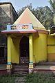 Panchananda Shiva Mandir - Palace Courtyard - Bhukailash Rajbati Estate - Kidderpore - Kolkata 2016-01-24 9235.JPG