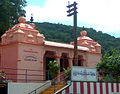 Panchayatana Shiva temple Simhachalam.jpg
