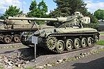 Panzermuseum Thun - Leichter Panzer 51 (AMX 13) 01.jpg
