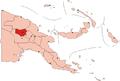 Papua new guinea enga province.png