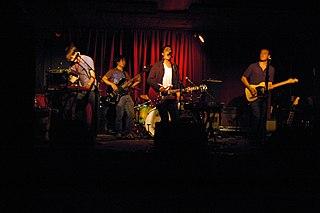 Parachute (band) American pop rock band