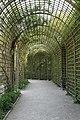 Parc de Versailles, Bosquet de l'Encelade, treillage 02 (galerie).jpg