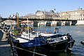 Paris, Quai Conti and Passerelle des Arts, March 2009.jpg