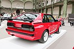 Paris - Bonhams 2017 - Audi Quattro sport coupé - 1985 - 003.jpg