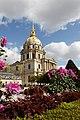Paris - Les invalides - Le Dôme - 136.jpg