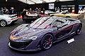 Paris - RM Sotheby's 2018 - McLaren P1 - 2014 - 001.jpg