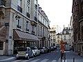 Paris - Rue Massillon 01.jpg