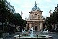 Paris 75005 Place de la Sorbonne Chapelle Sainte-Ursule 20110803.jpg