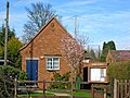 Parish Room, Hartle Lane - geograph.org.uk - 1804378.jpg