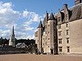 Parka fasado de la Château de Langeais 05.jpg