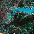 Parte do Reservatório de Sobradinho (barragem - dam), no Rio São Francisco, Remanso-BA (outra imagem 4) (36288614426).jpg