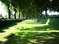 Particular dos jardins do Paço de Oca, A Estrada, Pontevedra, Galiza.jpg