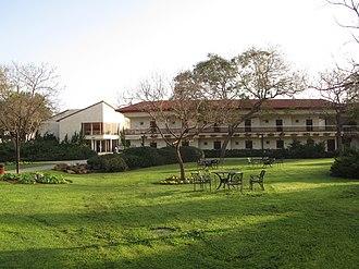 Kfar Blum - Image: Pastoral Hotel (6)