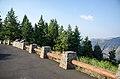 Pathway at Joseph Canyon Overlook, Wallowa Whitman National Forest (25104959816).jpg