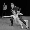Patricia Neary en Conrad Ludlow (1965).jpg