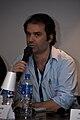 Patricio Lorente Wikimania 2009 Press Conference.jpg