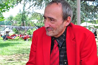 Patrick Roy (politician) - Image: Patrick Roy 2010