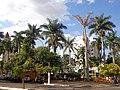 Patrocínio MG Brasil - Praça da Matriz - panoramio.jpg