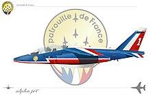 """Résultat de recherche d'images pour """"patrouille de france logo"""""""