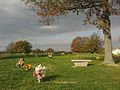 Patsy Cline's grave.jpg
