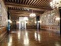 Pau Castle interior 08.jpg
