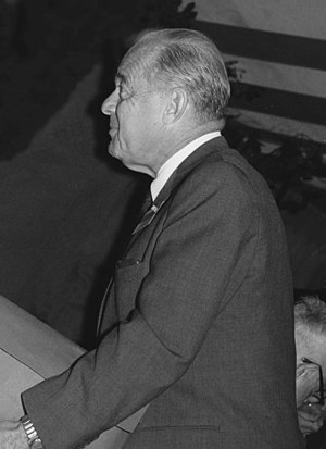 Paul Alfred Weiss - Weiss in 1963