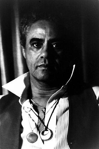 Paul Danquah - Paul Danquah photographed in 1973.