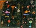 Paul Klee, Swiss - Fish Magic - Google Art Project.jpg