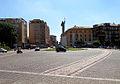 Pavia piazzale Minerva.JPG