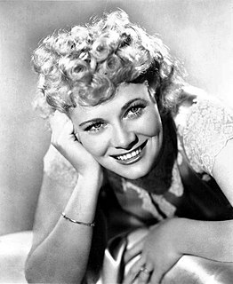 Penny Singleton American actress (1908-2003)