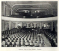 Peoples Theatre, Portland OR in 1911 - Interior (12126136794).png