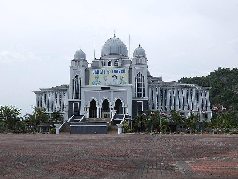 Perlis State Legislative Assembly