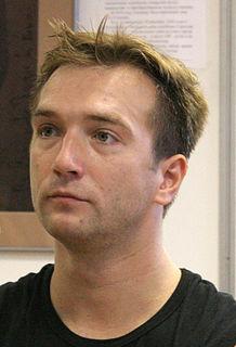 Pyotr Krasilov Russian film and theater actor