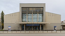 Petrozavodsk 06-2017 img19 Karelian National Theatre.jpg